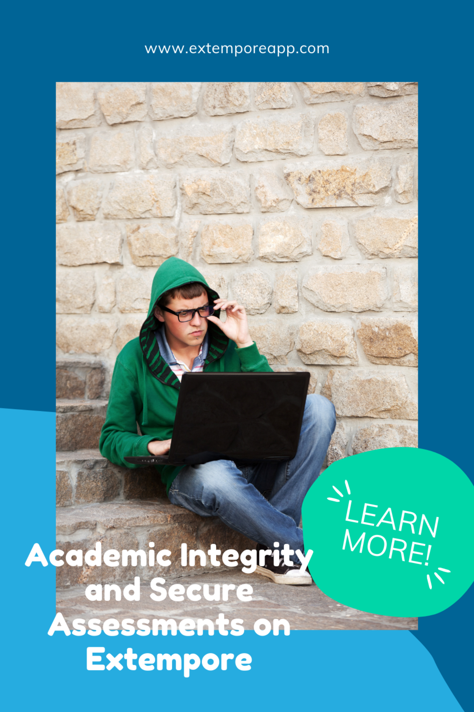 Academic Integrity on Extempore