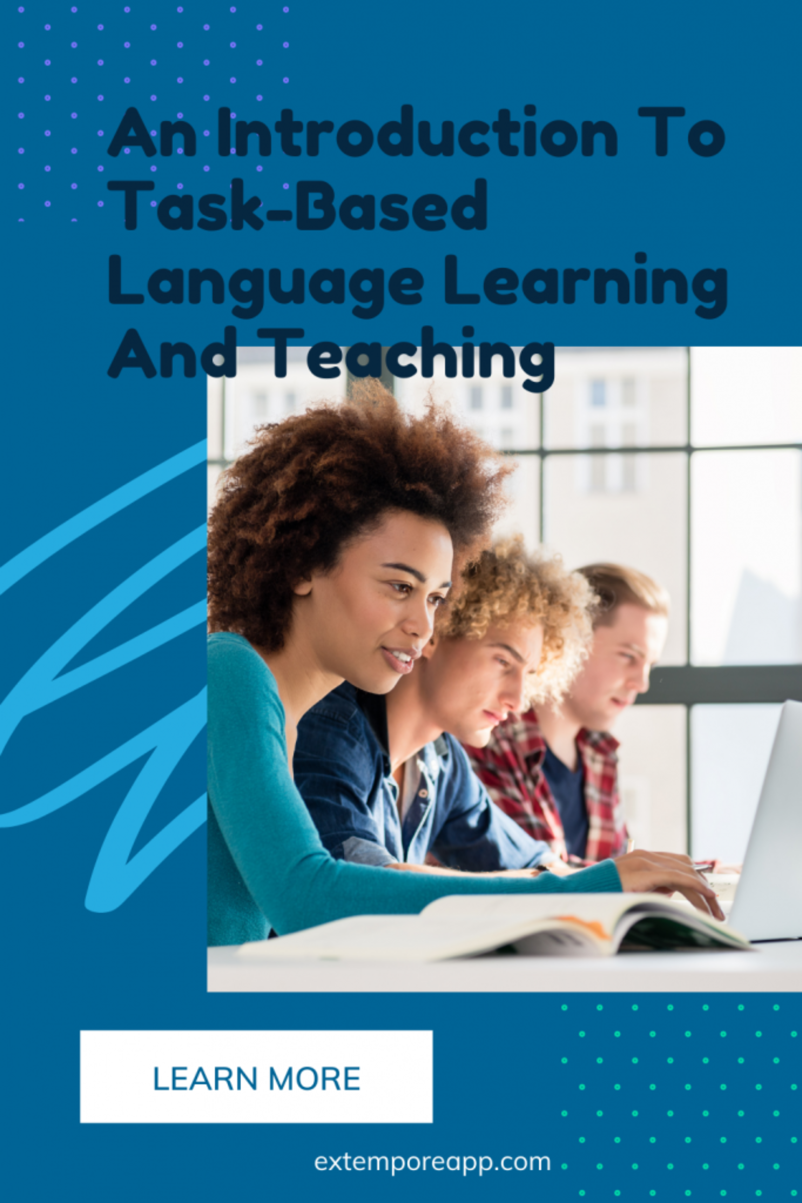 Introduction To Task Based Learning Teaching 683x1024