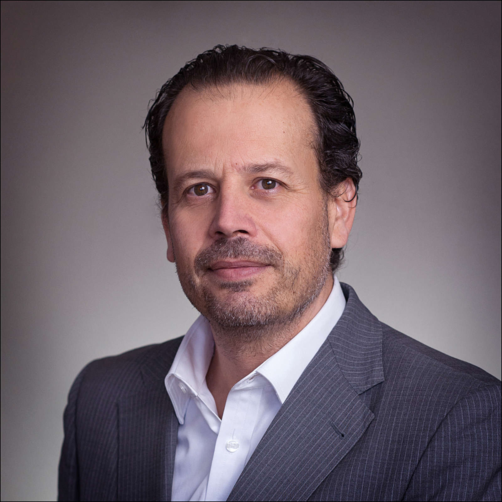 Luis Torregosa