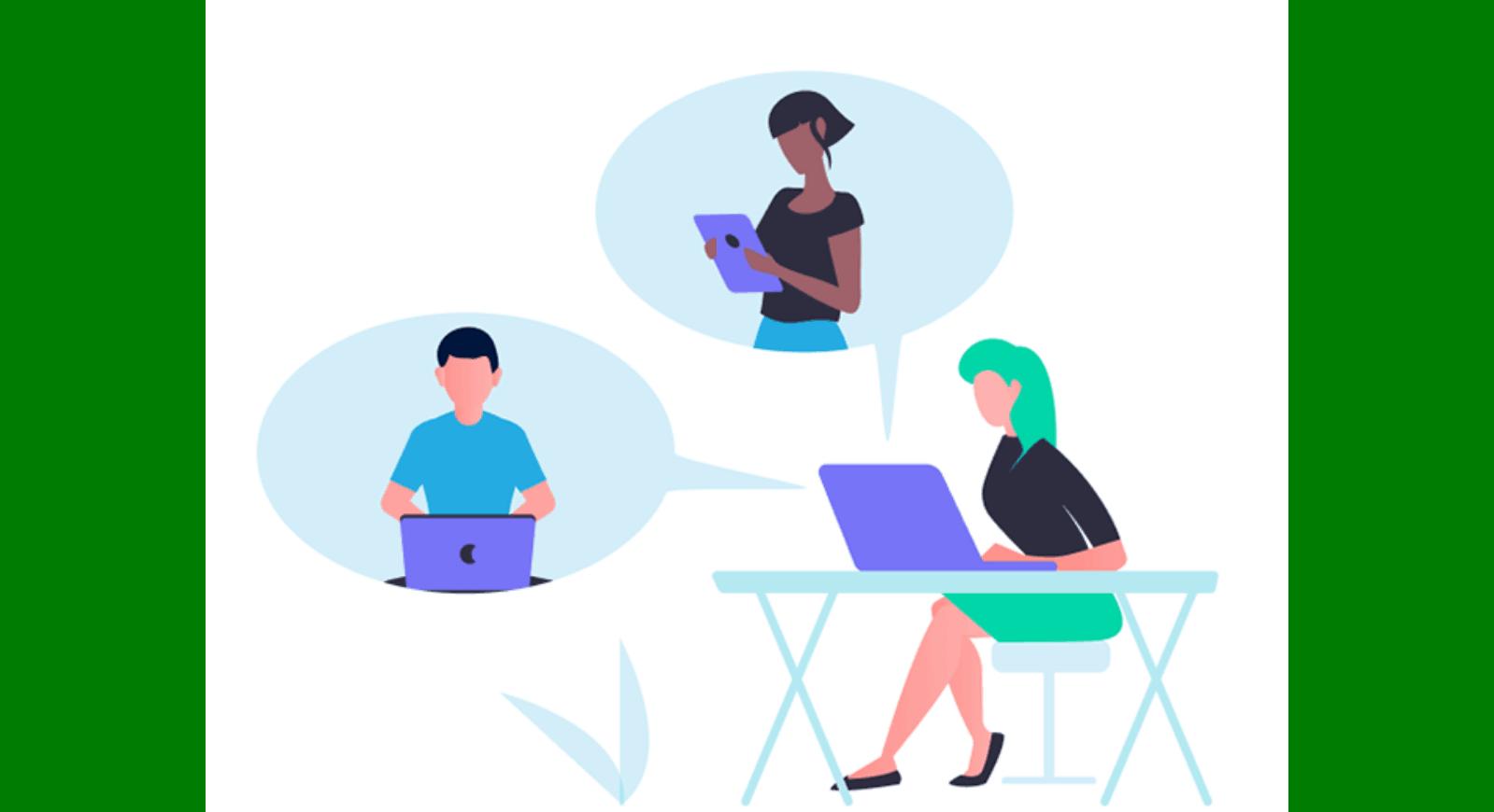 Language lab speak anywhere