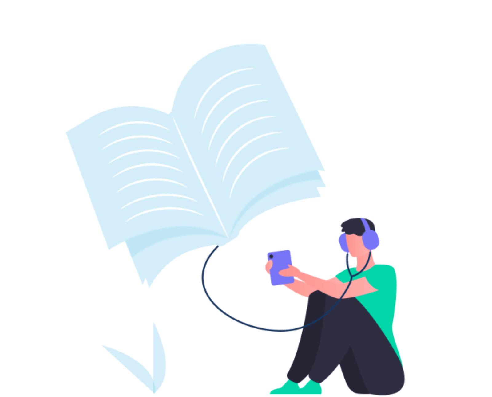 Reading listening
